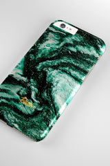Deep Forest / iPhone Marble Case - Paletto - 4
