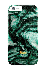 Deep Forest / iPhone Marble Case - Paletto - 1