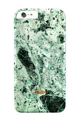 Pistachio / iPhone Marble Case - Paletto - 1