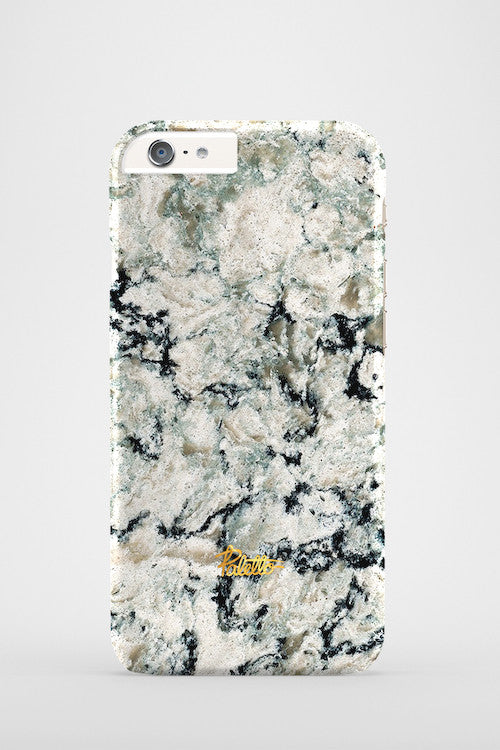 Pewter / iPhone Marble Case - Paletto - 2