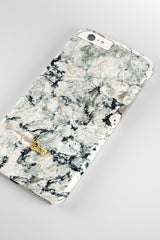 Pewter / iPhone Marble Case - Paletto - 4