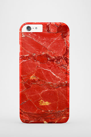 Fiesta / iPhone Marble Case