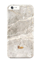 Ash / iPhone Marble Case - Paletto - 1