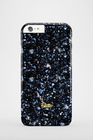 Cluster star / iPhone marble Case
