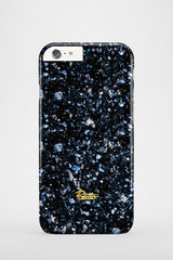 Cluster star / iPhone marble Case - Paletto - 2