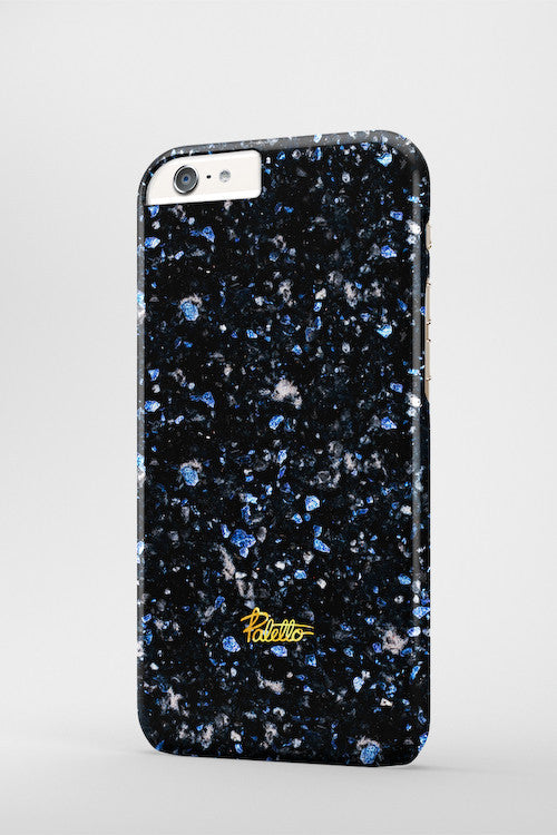 Cluster star / iPhone marble Case - Paletto - 3