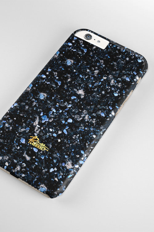 Cluster star / iPhone marble Case - Paletto - 4
