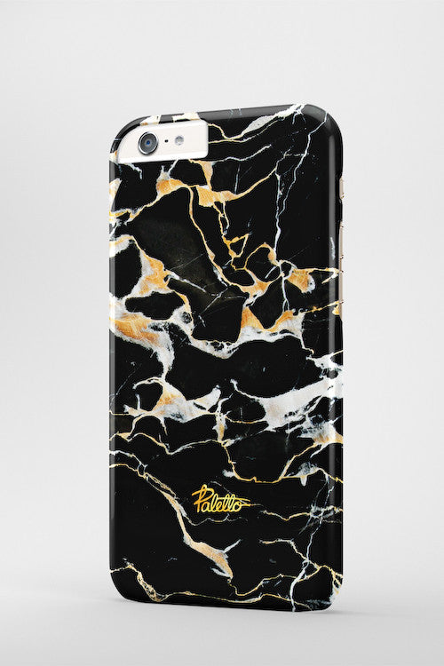 Royal / iPhone Marble Case - Paletto - 3