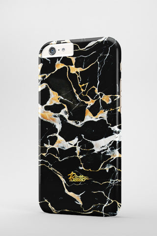 Royal / iPhone Marble Case