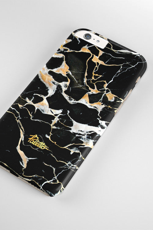 Royal / iPhone Marble Case - Paletto - 4