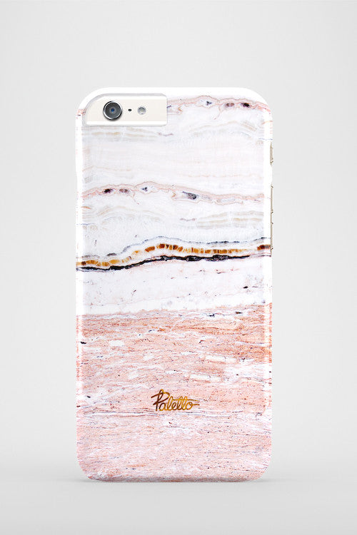 Petal / iPhone Marble Case - Paletto - 2