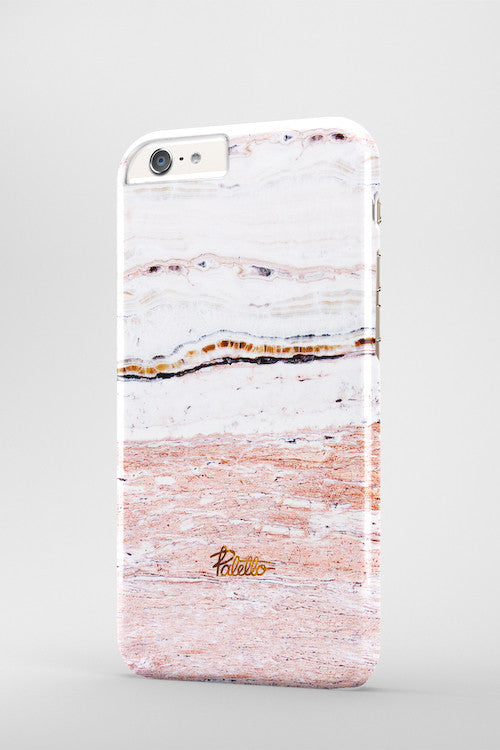 Petal / iPhone Marble Case - Paletto - 3