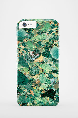 Cactus / iPhone Marble Case