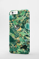 Cactus / iPhone Marble Case - Paletto - 3