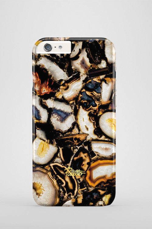 Milan / iPhone Marble Case - Paletto - 2