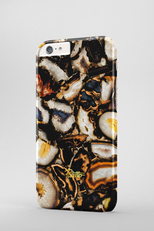 Milan / iPhone Marble Case - Paletto - 3