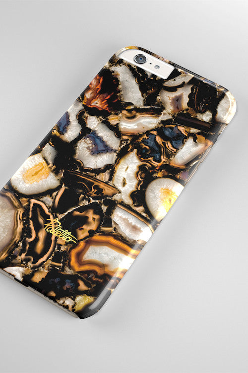 Milan / iPhone Marble Case - Paletto - 4