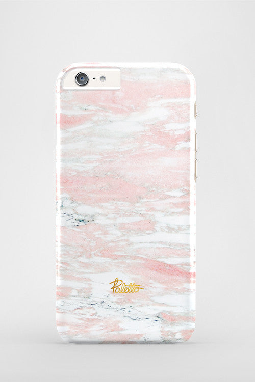 Cotton Candy / iPhone Marble Case - Paletto - 2