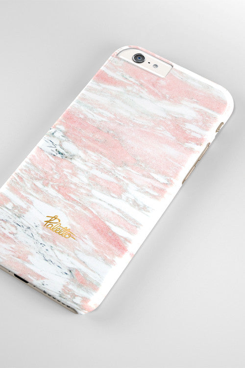 Cotton Candy / iPhone Marble Case - Paletto - 4
