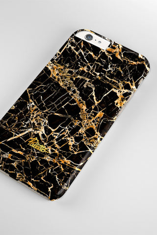 Antique / iPhone Marble Case