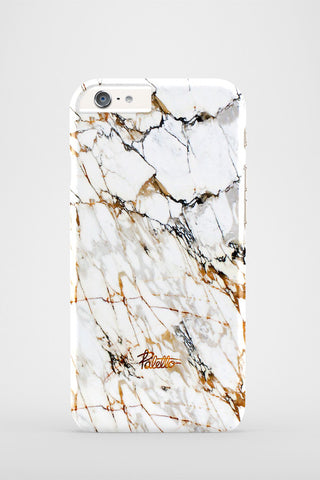 Paris / iPhone Marble Case