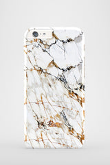 Paris / iPhone Marble Case - Paletto - 2