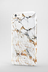 Paris / iPhone Marble Case - Paletto - 3
