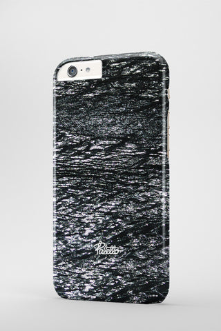 Onyx / iPhone Marble Case