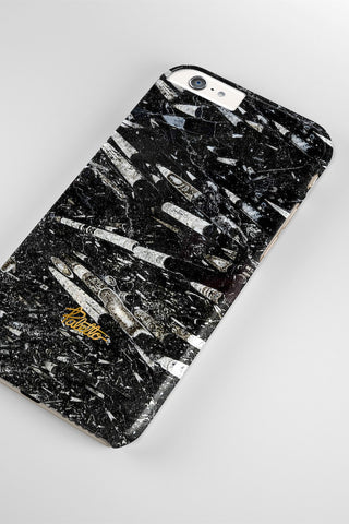 Perspective / iPhone Marble Case