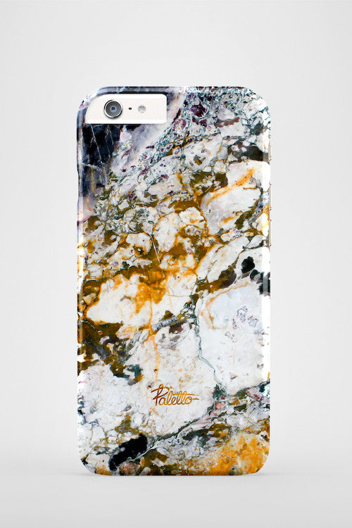 Creek / iPhone Marble Case - Paletto - 2