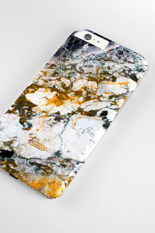 Creek / iPhone Marble Case