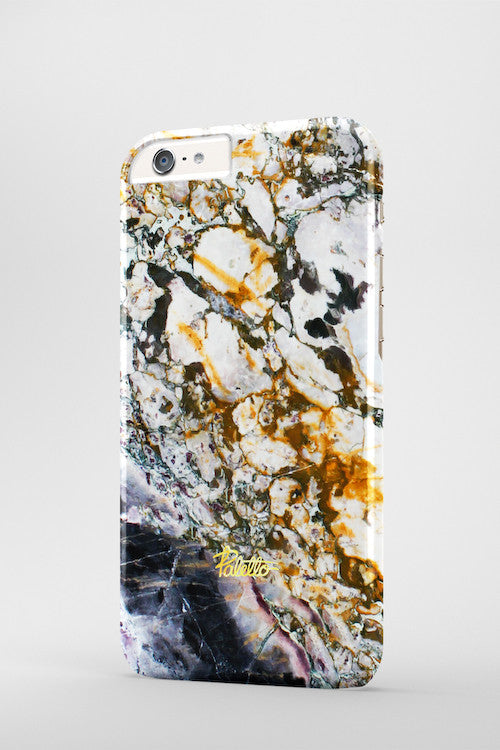 Abandon / iPhone Marble Case - Paletto - 3