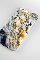 Abandon / iPhone Marble Case - Paletto - 4