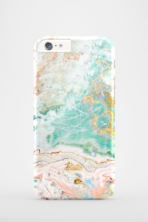 Candy / iPhone Marble Case - Paletto - 2