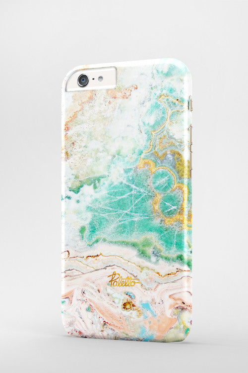 Candy / iPhone Marble Case - Paletto - 3