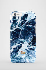 Surf / iPhone Marble Case - Paletto - 2