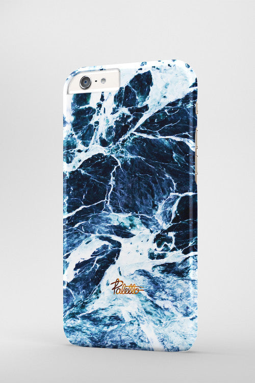 Surf / iPhone Marble Case - Paletto - 3