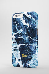 Glacial / iPhone Marble Case - Paletto - 3