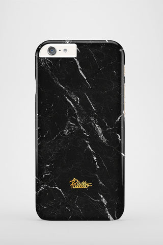 Anthracite / iPhone Marble Case