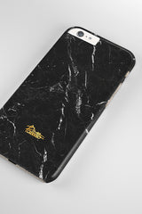 Anthracite / iPhone Marble Case - Paletto - 4