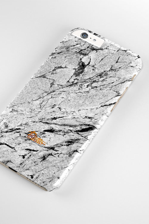 Scaly / iPhone Marble Case - Paletto - 4