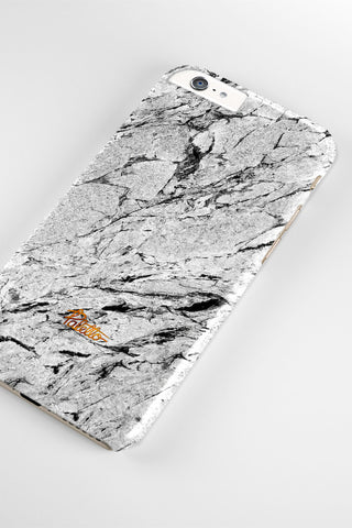 Scaly / iPhone Marble Case