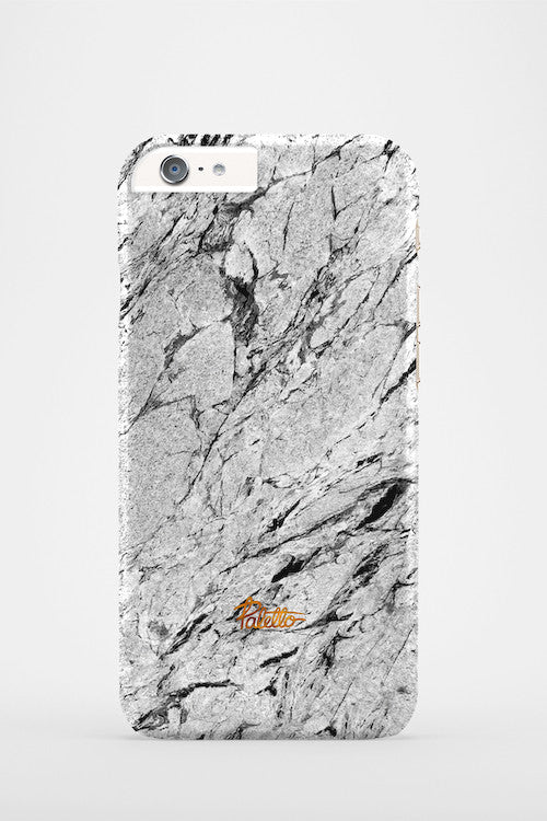 Scaly / iPhone Marble Case - Paletto - 2