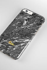 Graphite / iPhone Marble Case - Paletto - 4
