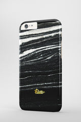 Midnight / iPhone Marble Case - Paletto - 3