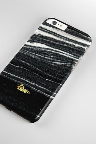 Midnight / iPhone Marble Case