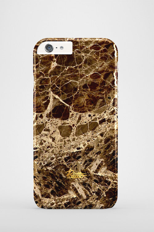 Biscotti / iPhone Marble Case - Paletto - 2