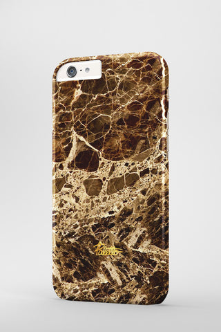 Biscotti / iPhone Marble Case