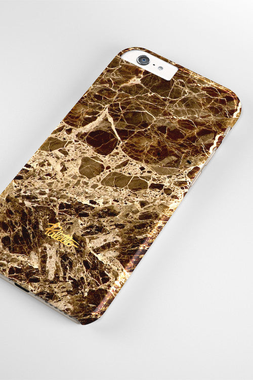Biscotti / iPhone Marble Case - Paletto - 4