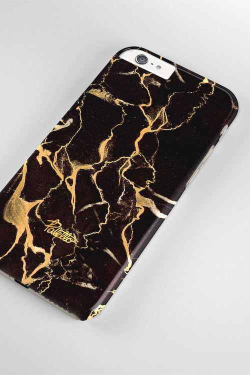 Posh / iPhone Marble Case - Paletto - 4